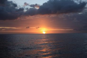 7.Sail to Grenada