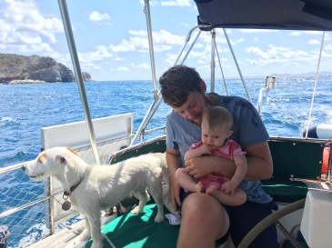 Pleasant Sailing